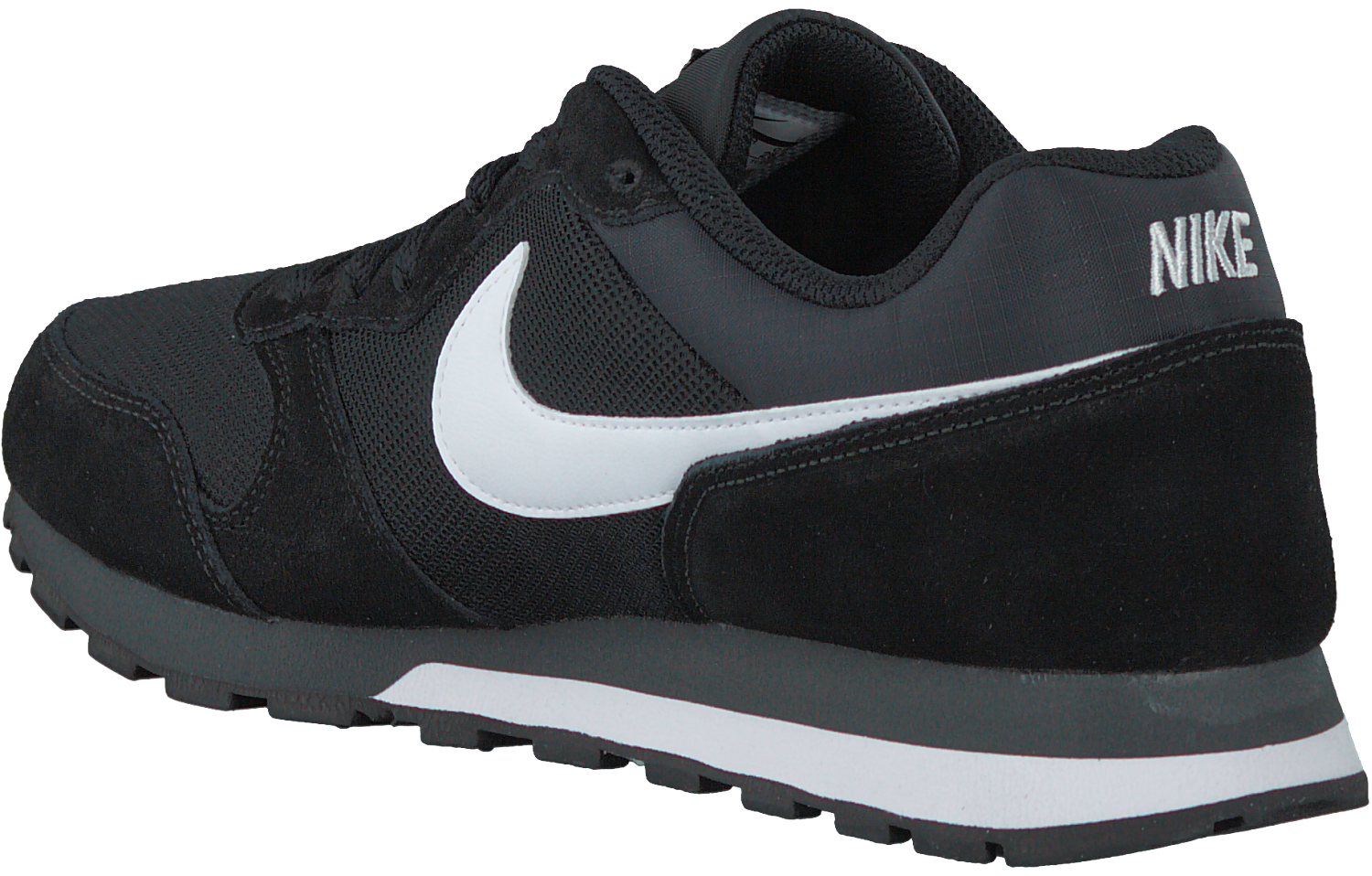 Lage Sneakers Nike MD Runner II 749794 010