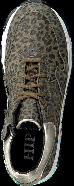 Groene HIP Sneakers H1748  - large
