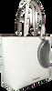 Witte CALVIN KLEIN Shopper CK MUST MEDIUM SHOPPER - small