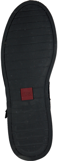 Zwarte HUGO BOSS Sneakers SYMMETRIC HITO ST  - large