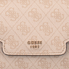 Beige GUESS Schoudertas HWSG68 57210 - small