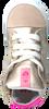 Gouden SHOESME Babyschoenen BP20S002  - small