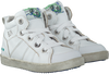 Witte BUNNIES JR Sneakers POL PIT  - small