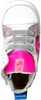 Grijze SHOESME Babyschoenen BP8S006 - small