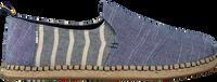 Blauwe TOMS Espadrilles DECONSTRUCTED ALPARGATA MEN  - medium