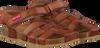 Cognac RED-RAG Sandalen 19091 - small