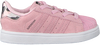 Roze ADIDAS Sneakers SUPERSTAR I - small