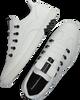 Witte FLORIS VAN BOMMEL Lage sneakers 16464  - small