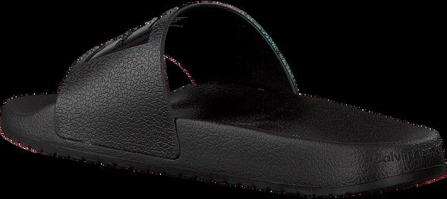 Zwarte CALVIN KLEIN Slippers CHRISTIE - large