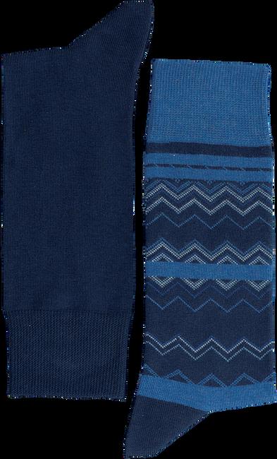Blauwe OMODA Sokken SOKKEN - large