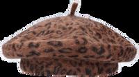 Bruine Yehwang Hoed BARET WILDLIFE  - medium