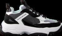Zwarte CALVIN KLEIN Lage sneakers MAYA  - medium