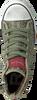 Groene REPLAY Sneakers KING GEORGE  - small