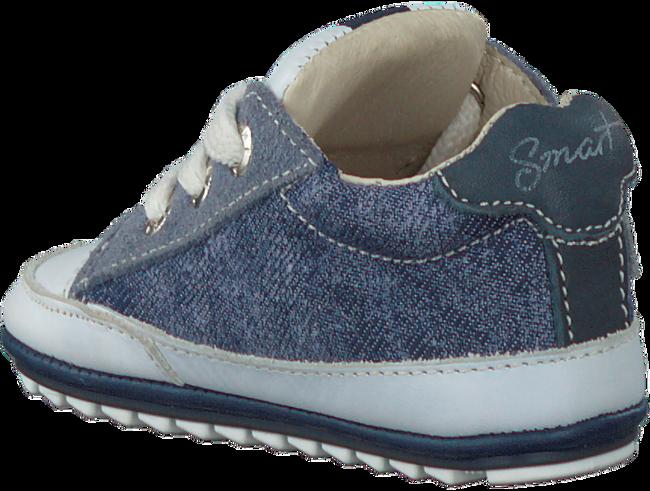 Blauwe SHOESME Babyschoenen BP7S014  - large