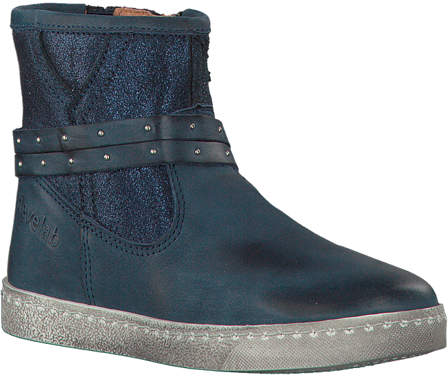 Blauwe DEVELAB Lange laarzen 42324  - large