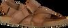 Bruine MJUS Sandalen 463002 - small