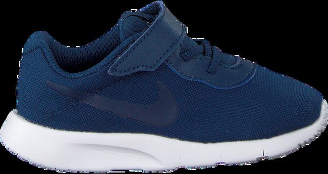 blauwe NIKE Sneakers NIKE TANJUN SE  - large