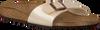 Witte BIRKENSTOCK PAPILLIO Slippers MADRID  - small