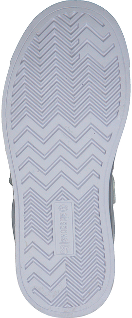 Witte SHOESME Lage sneakers SH20S010  - large