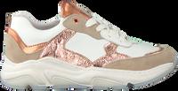Witte TON & TON Lage sneakers TATUM  - medium
