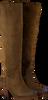 Bruine SHABBIES Hoge laarzen 192020065 SHS0675  - small
