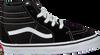 Zwarte VANS Sneakers TD SK8-HI  - small