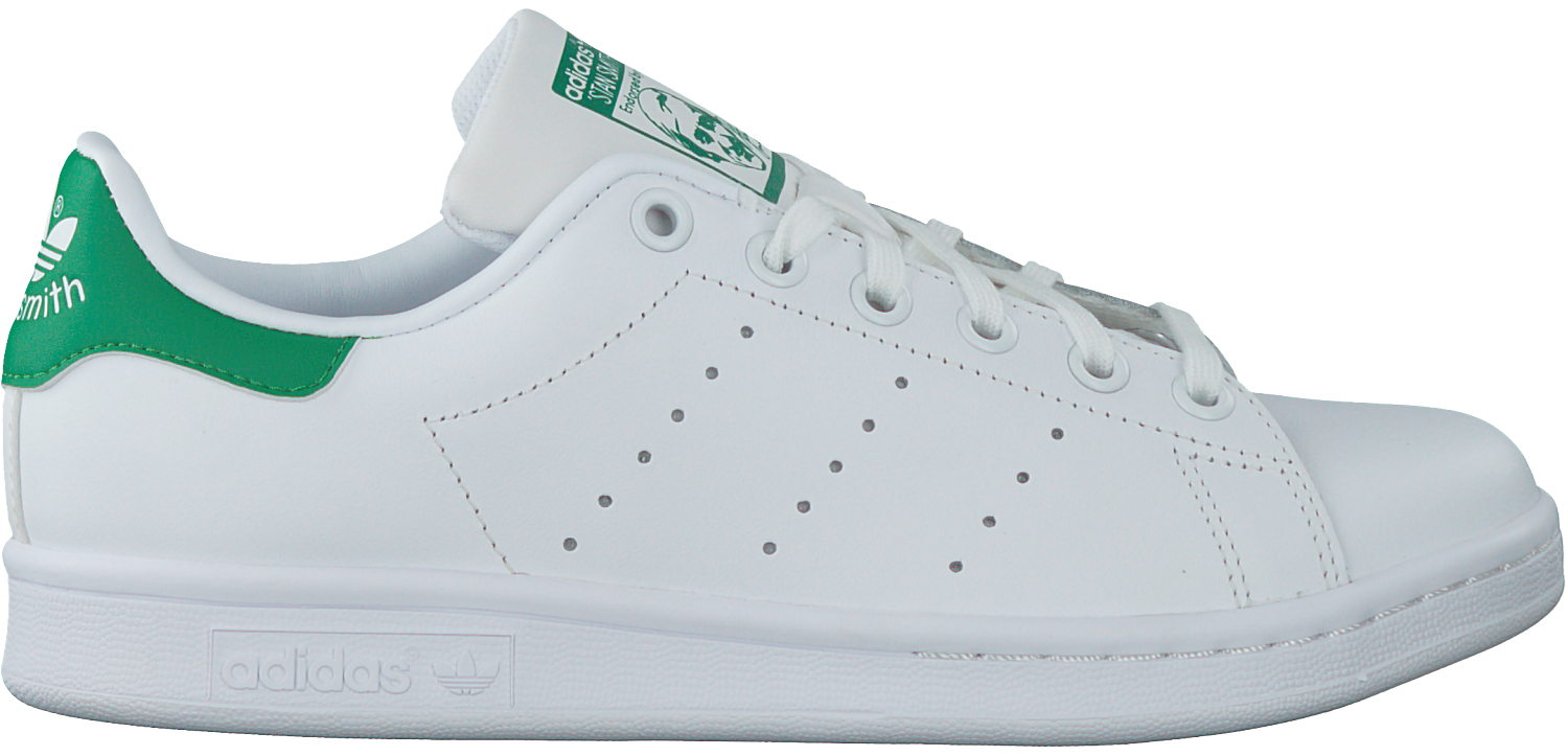 019f2c8ba0d Witte ADIDAS Sneakers STAN SMITH J - large. Next