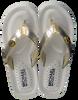 Beige CALVIN KLEIN Sneakers TEA - small