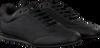 Zwarte HUGO BOSS Sneakers LIGHTER LOWP LOGO - small