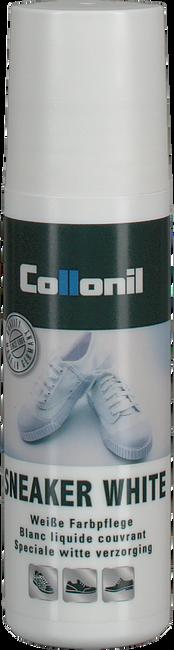 COLLONIL Onderhoudsmiddel SNEAKER WHITE - large