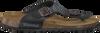 Zwarte WARMBAT Slippers 081503  - small