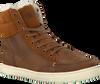 Bruine HUB Sneakers MILLENNIUM  - small