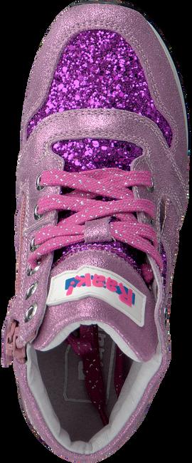 Roze RED RAG Sneakers RAAK  - large