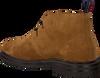 Cognac GANT Nette schoenen FARGO  - small