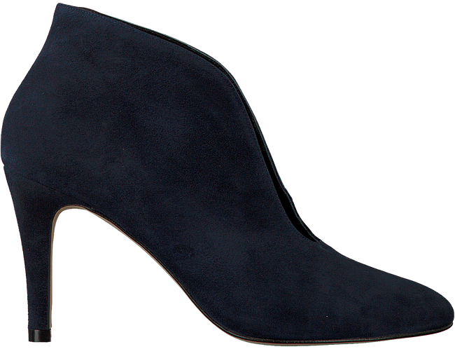 Blauwe TORAL Pumps 10700  - large