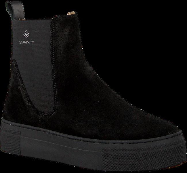 Zwarte GANT Chelsea boots MARIE CHELSEA - large