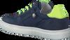 Blauwe DEVELAB Sneakers 41393  - small