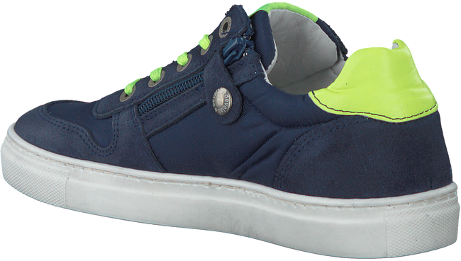 Blauwe DEVELAB Sneakers 41393  - large