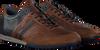 Bruine CYCLEUR DE LUXE Sneakers CRASH  - small