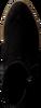 Zwarte GABOR Enkellaarsjes 942  - small