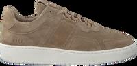 Taupe NUBIKK Lage sneakers YUCCA CANE WMN  - medium