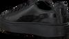 Zwarte PUMA Sneakers BASKET PLATFORM BLING JR - small