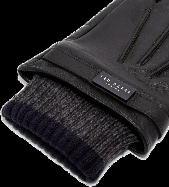 Zwarte TED BAKER Handschoenen QUIFF - large