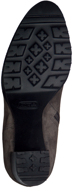 Beige VIA VAI Lange laarzen 4709007  - large