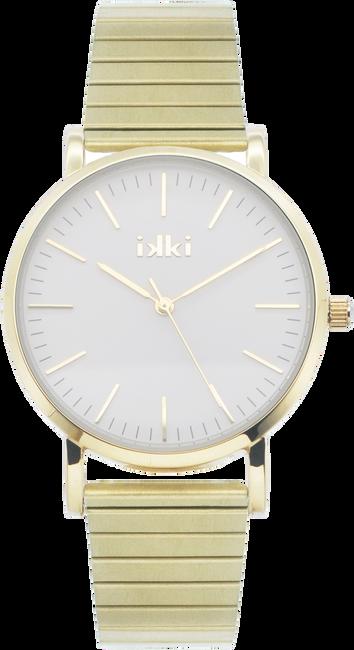 Gouden IKKI Horloge JANET - large