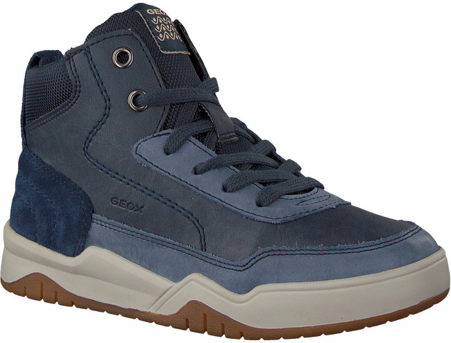 Blauwe GEOX Sneakers J825PC - large