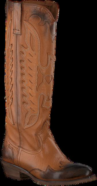 Cognac OMODA Cowboylaarzen TEX813 - large