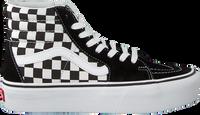 87c2de01471 Zwarte VANS Sneakers SK8 HI PLATFORM 2.0 - medium