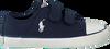 Blauwe POLO RALPH LAUREN Sneakers DARIAN EZ - small