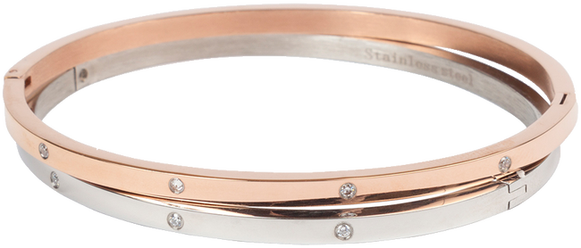 Zilveren EMBRACE DESIGN Armband TESS - large